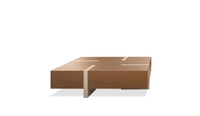 Cross Low Table Moya